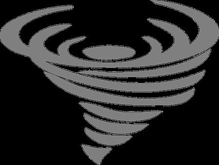 Tornado, Funnel, Storm, Weather, Disaster, Wind, Danger