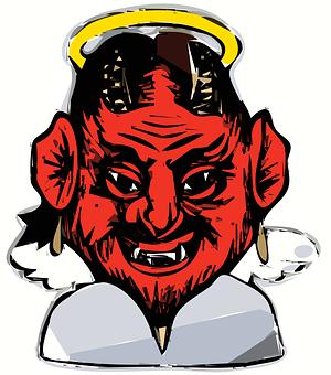 Devil, Satan, Demon, Hell, Horror, Lucifer, Mythology