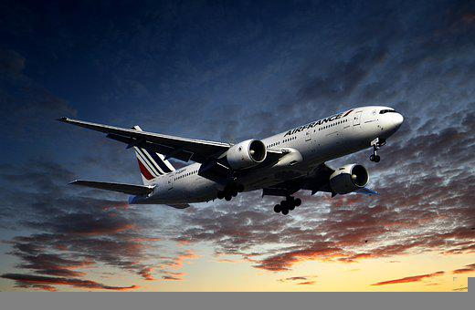 Transport, Aircraft, Flight, Travel, Sky, Driver