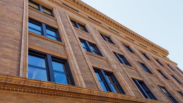 Building, Architecture, Stone, Windows, Structure