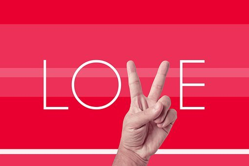 Love, Heart, Love The Background, Heart Background
