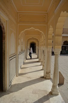 Architecture, Rajasthan, Museum, Fort