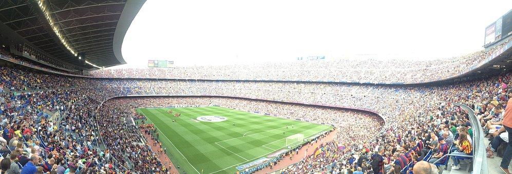 More Than A Club, Stadium, Camp Nou, Barca
