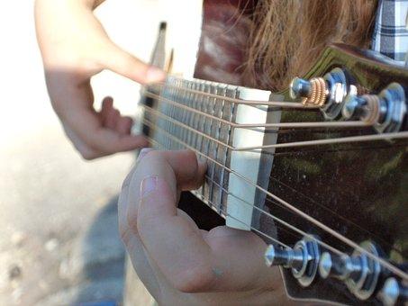 Gіtara, Música, Acorda, Cord, Muzichnі іnstrumenti