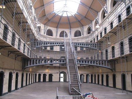Jail, Gaol, Prison, Steel, Cell, Iron, Imprisonment