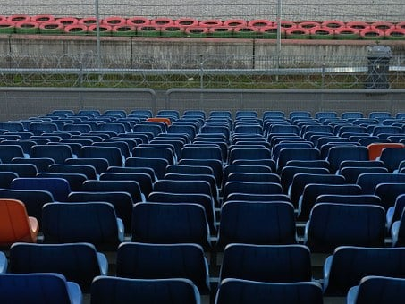 Hockenheimring, Race Track, Race, Auto, Racecourse