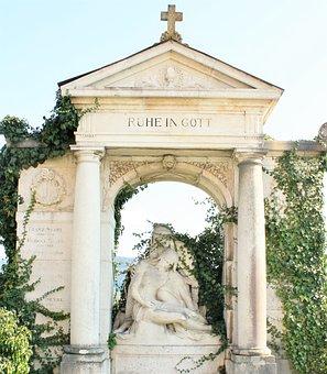 Monument, Commemorate, Memories, Inscription, Artwork