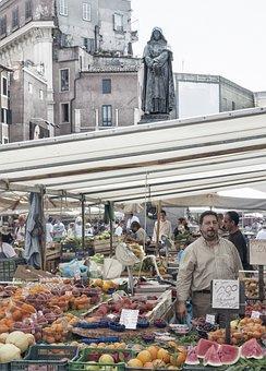 Rome, Italy, City, Europe, Romano, Labor Day, Tourism