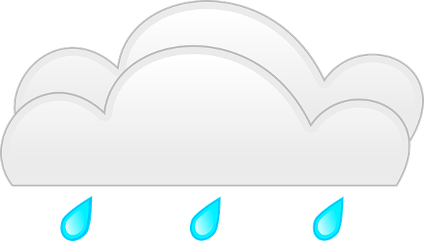 Clouds, Rain, Weather, Storm, Water