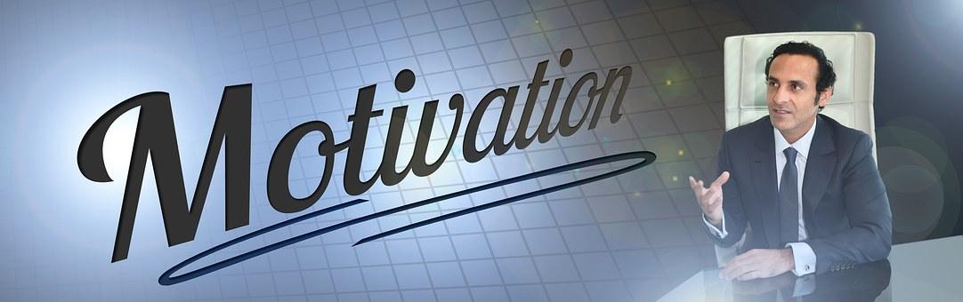 Businessmen, Motivation, Silhouettes, Man, Economy
