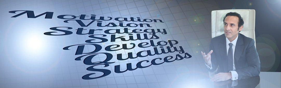 Businessmen, Silhouettes, Ability, Skill, Man, Economy