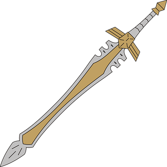 Sword, Weapon, Knighthood, Symbol, Weapons