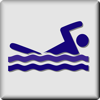 Swimming, Pool, Swim, Facility, Sign