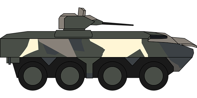 Armoured, Army, Carrier, Defence