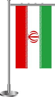 Flag, Iran, Tajikistan, Afghanistan, India, Khujand