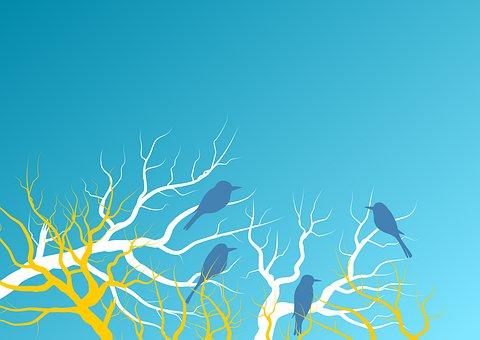 Illustration, Background, Wallpaper, Nature
