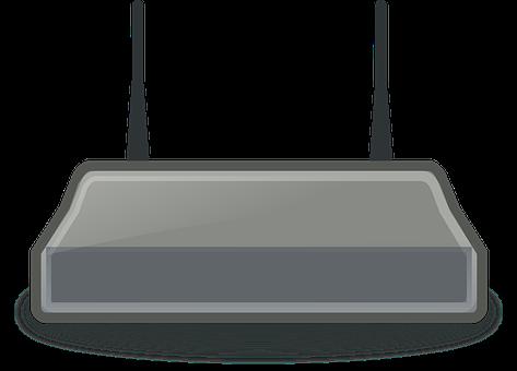 Router, Network Switch, Network, Wireless, Wlan, Wifi
