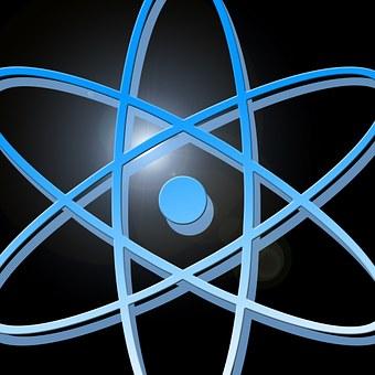 Atom, Physics, Atomic Nucleus, Neutron