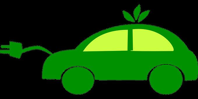 Eco-friendly, Car, Automobile, Nonpolluting