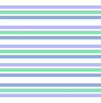 Horizontal, Stripes, Striped, Pastel, Blue, Green