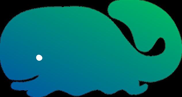 Whale, Sea Life, Ocean, Animal, Marine, Fish, Blue
