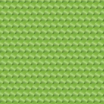 Green, Pattern, Ornate, Background, Nice, Decorate