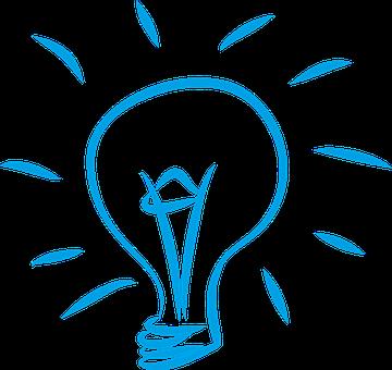 The Light Bulb, Light Bulb, Lighting, Clearly, Light