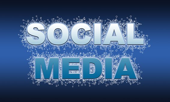 Social Media, Network, Social, Communication, Internet