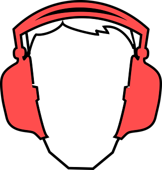 Din, Earmuffs, Ears, German, Headphone, Headphones