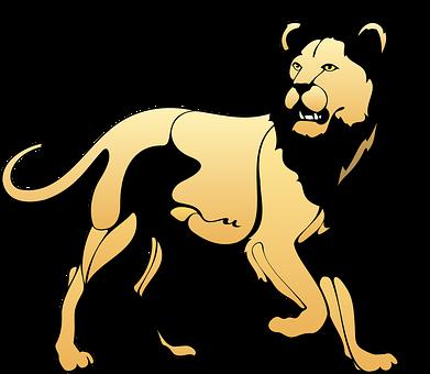 Pride, Lion, Animal, Tail, Defensive
