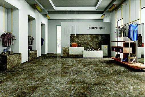 Simpolo, India, Morbi, Ceramics, Tiles, Floortiles