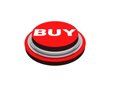 Buy, Button, Push, Business, Web