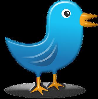 Twitter, Icon, Web, Network, Bird, Tweet, Speech