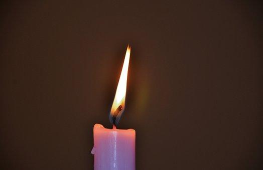 Candles, Flame, Christmas, Arrangement, Decoration