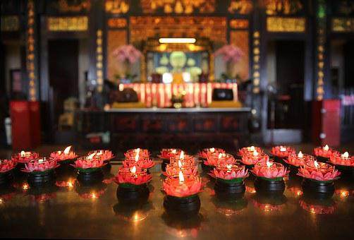 Chinese, Temple, Asian, Asia, Religion, Culture, China