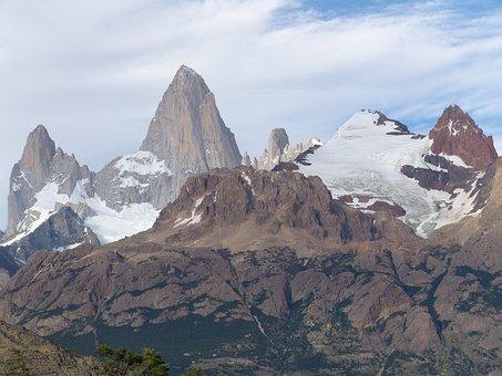 Fitz Roy, El Chaltén, Argentina Patagonia
