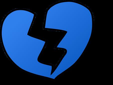 Heart, Heartbreak, Love, Break, Broken, Valentine