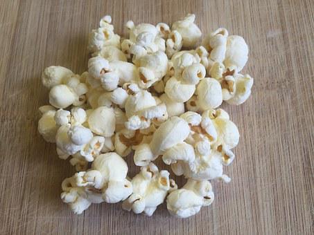 Popcorn, Kernels, Food, Snack, Corn, Pop, Healthy