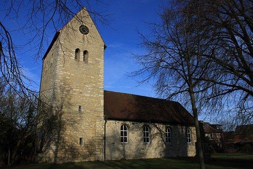 Rhaeto Romanic, Church, Moerse, Wolfsburg, Christian