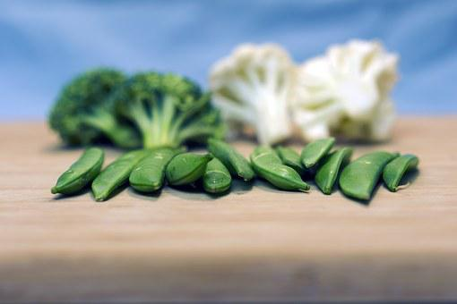 Beans, Green, String, Vegetables, Food, Organic