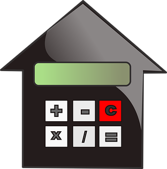 Valuation, Mortgage, Calculate, Hypothecary Credit