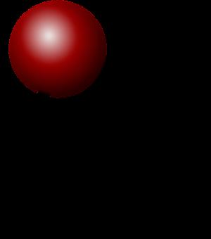 Map, Pin, Poi, Pushpin, Push Pin, Red, Marker