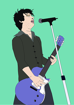 Musician, Singer, Guitarist, Performance, Entertainment
