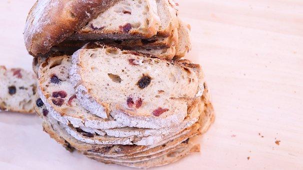 Bakery, Fermentation New, German Bread, Natural Bread