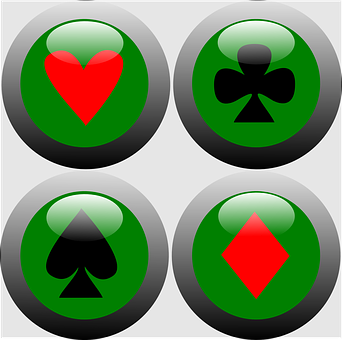 Card, Game, Cards, Diamonds, Hearts, Clubs, Spades, Red