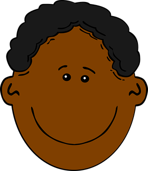 Boy, Happy, Afro-american, Black, Man, Young, Smile