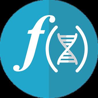 Gene Function, Gene Function Icon, Function Icon