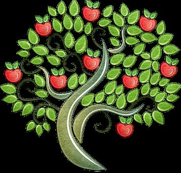 Tree, Tree Of Life, Frame, Spiritual, Metaphysical, Zen