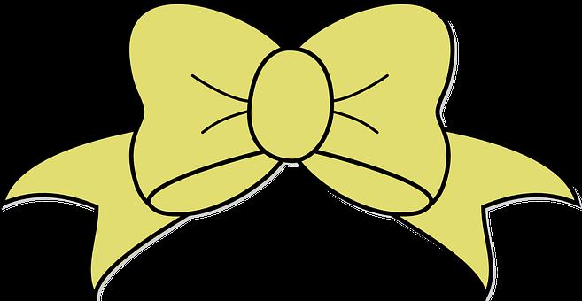 Bow, Ribbon, Decoration, Gift, Present, Decorative, Tie