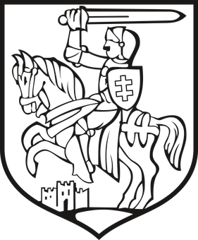 Coat Of Arms, Puławy, Poland, Lubelskie, No Background